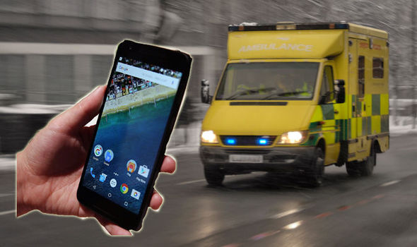 Google Connects the 999 Callers' Location Automatically to Emergency Services