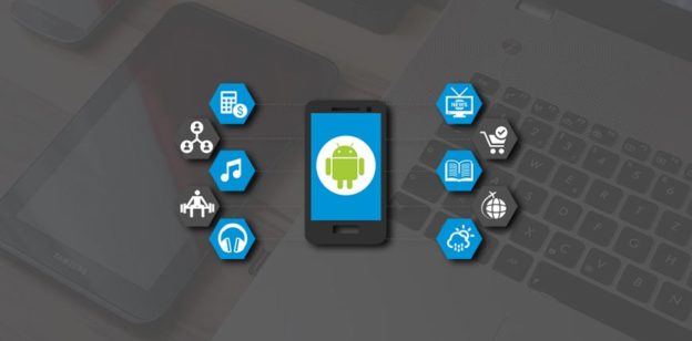 Industries That Are Experiencing The Android App Revolution