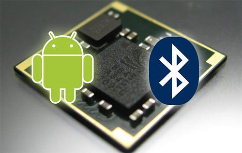 android-bluetooth-low-energy-services