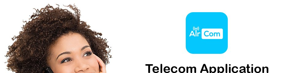 Telecom application