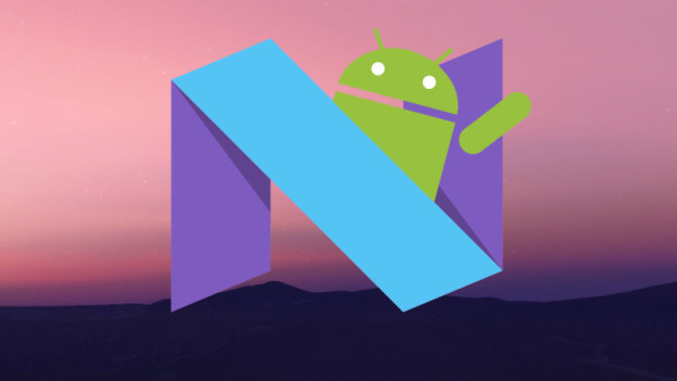 Android N user experience