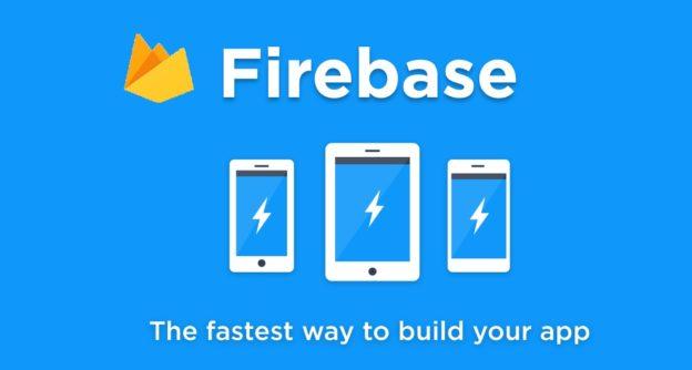 Google Firebase - Promising Platform for Mobile Apps Development
