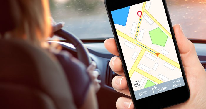 Navigation Apps Can Enrich Travel Experiences