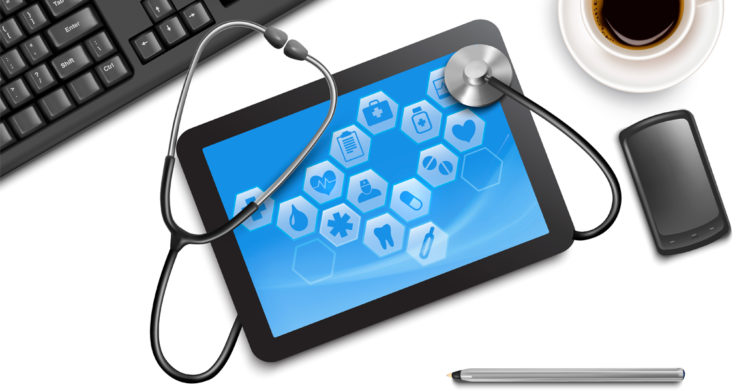 Healthcare Applications Are Setting New Standards In Patient Care