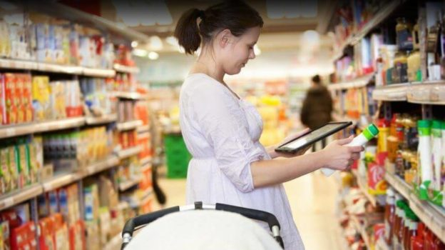 Shopping Apps Can Render The Most Amazing In-Store Experiences
