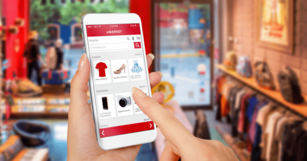 Shopping App Trends That Are Going To Be Dominant In 2018