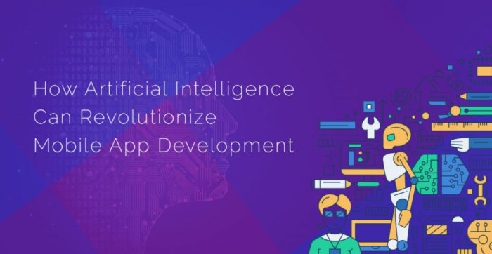 AI Is Revolutionizing Mobile App Development
