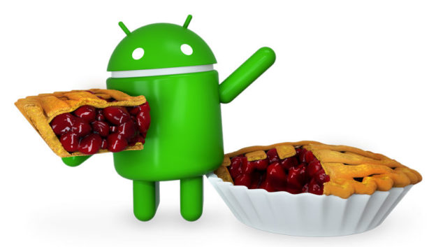Google announces the release of Android 9 Pie