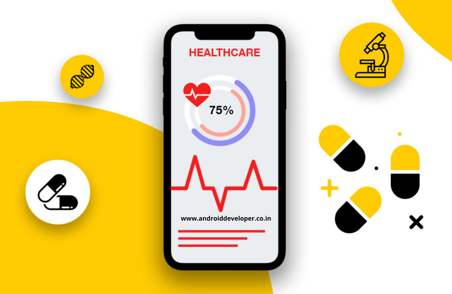 Healthcare Mobile App Development Best Practices You Should Follow
