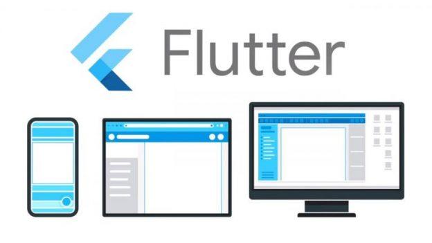 Flutter for Desktop App Development