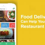 Food Delivery App Can Help Your Restaurant Business