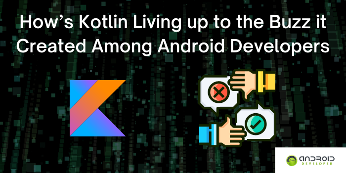 Kotlin App Development