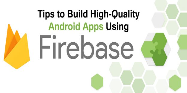 Android Apps Using Firebase
