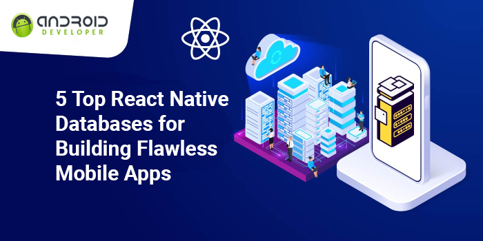 React Native Databases
