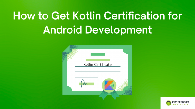 Kotlin Certification