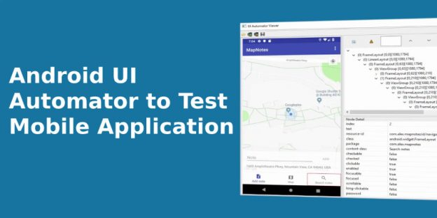 Android UI Automator
