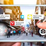 Everything about AR technology into Mobile App Development World