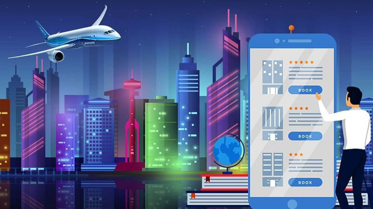 How Android Apps are Transforming Travel Industry in 2021?