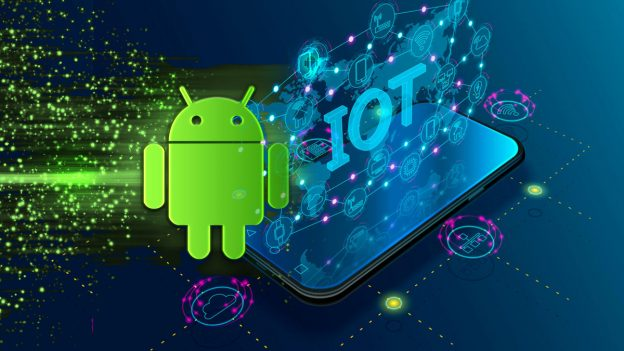 What Makes IoT a Popular Trend in Android App Development