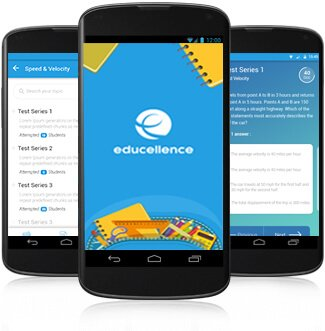 Education App (Educellence)